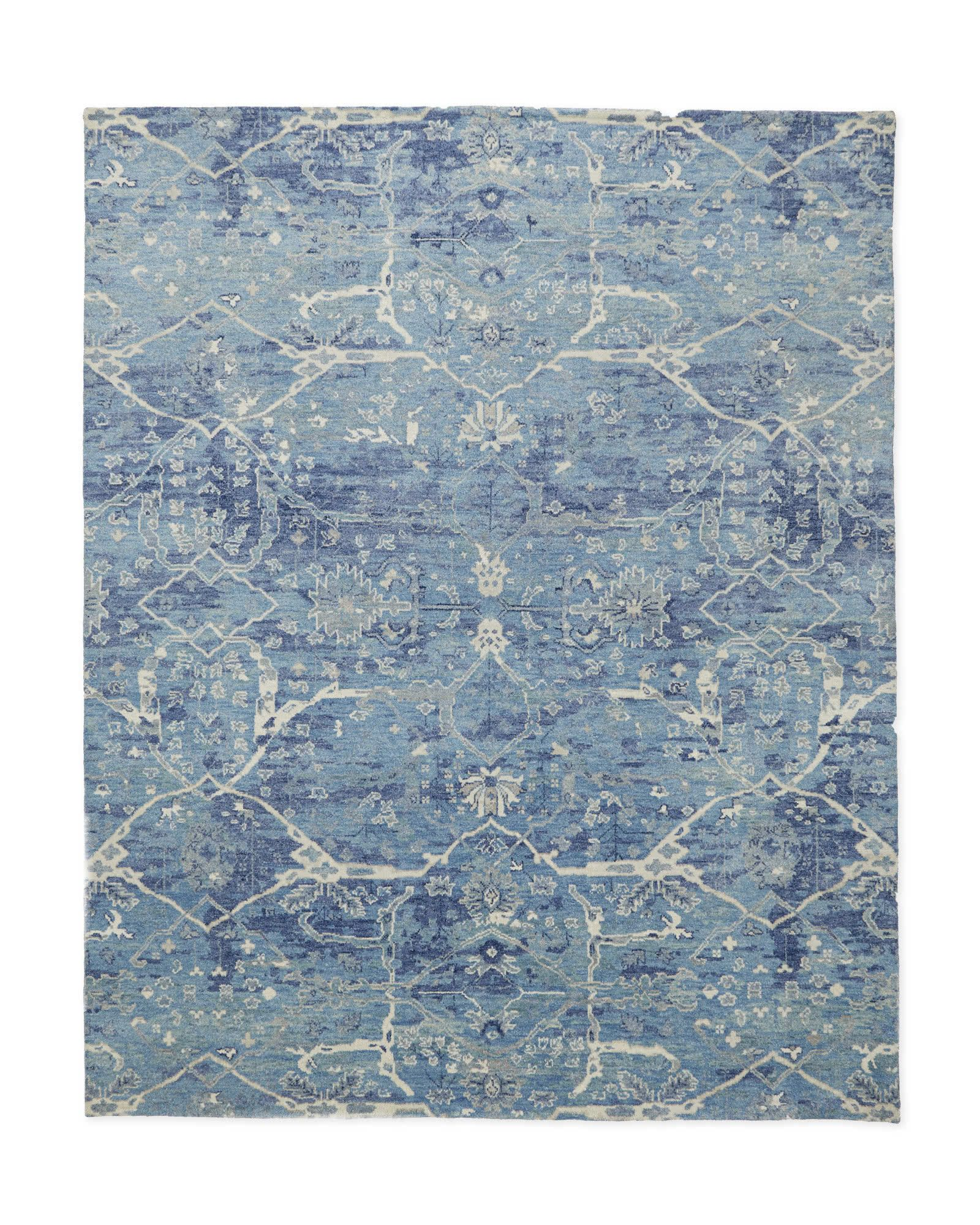We Re In Love With This Rug S Easy Elegance And Plush Touch No Surprise Since It S A Fabulous Mix Of Soft Hand Knot In 2020 Hand Knotted Rugs Rugs Colorful Interiors