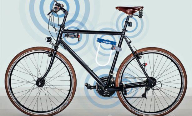 Gps Tracker Fahrrad Diebstahl
