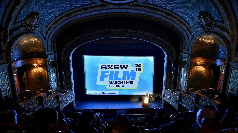 Poster design jobs - Sxsw 2017 Film Award Austin Texas Call Austin Texasposter Designjobs