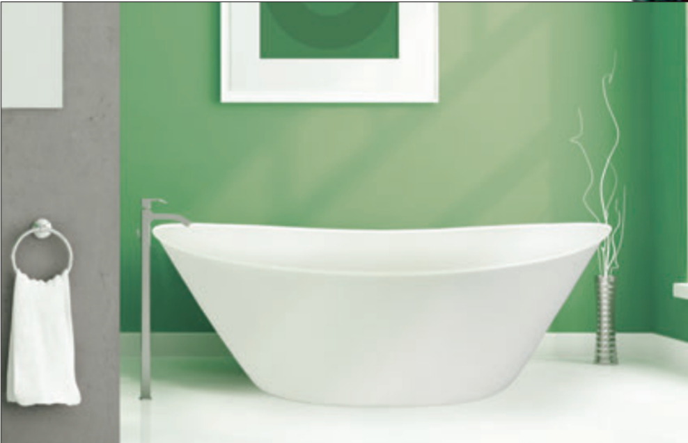 Ston Jade bathtub JAD6632TO | Final Bathroom Remodel Selections ...