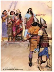 Estado del Antiguo Oriente - Comunidad Imperial