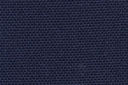Navy Blue Cotton Futon Cover