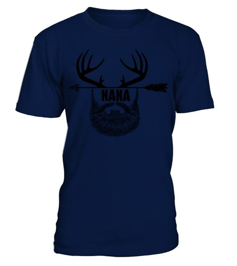 # HUNTING Beard NANA .  HUNTING Beard NANAhunting, dog, beard, grandparents, hipster, beard, clothing, red, deer, beard, shirts, for, sale, Grandpa, daddy, funny, beard, t, shirts, nana, new, grandpa, father's, day, hunting, hunter, gentleman