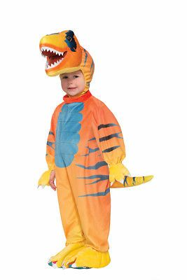 Kids Costumes Rascally Raptor Dinosaur Costume Toddler Child -u003e BUY IT NOW ONLY $31.98 on eBay!  sc 1 st  Pinterest : ebay dinosaur costume  - Germanpascual.Com