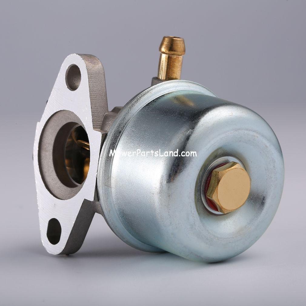 Carburetor Assembly For Cub Cadet FT24 FT24R 21B-34M8709 21B-34M8756 Tiller