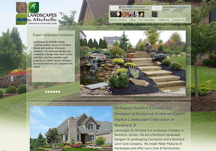 landscape design rockford il | • Night Lighting & Landscape Lighting•  Digital Landscape Design . - Landscape Design Rockford Il • Night Lighting & Landscape Lighting