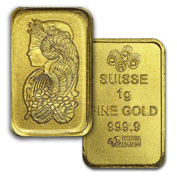 Pamp Suisse Multigram Pack 25 X1 Gram Gold Bars Money Metals Gold Bullion Bars Gold Bar Gold Coin Price