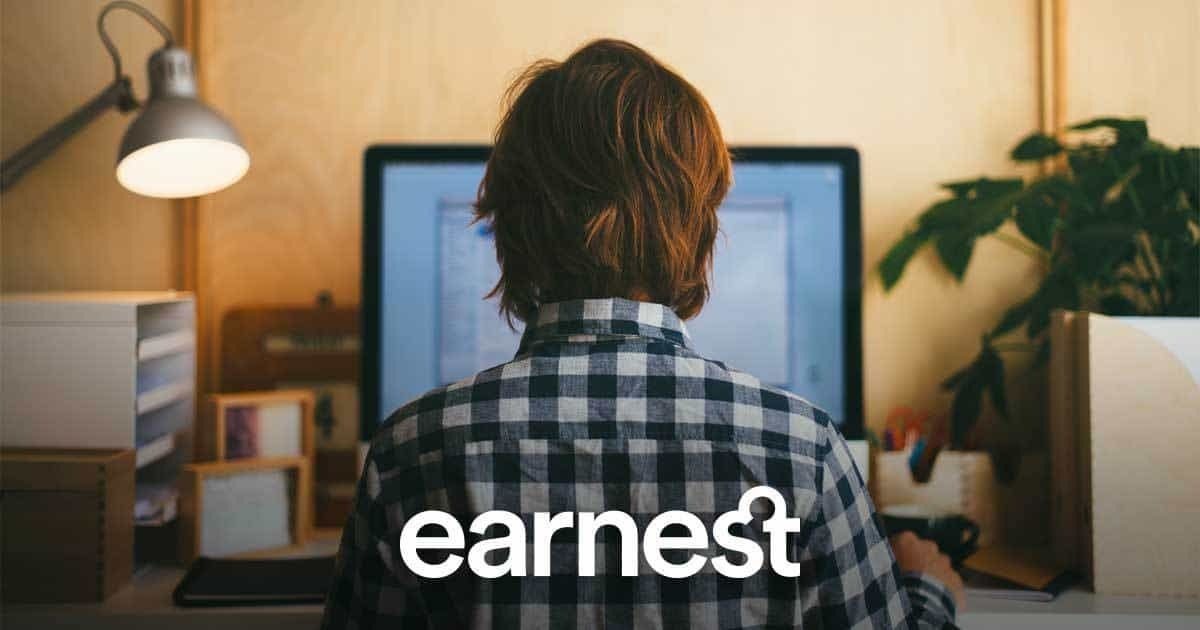 Earnest Student Loan Review Student Loans Paying Off Student