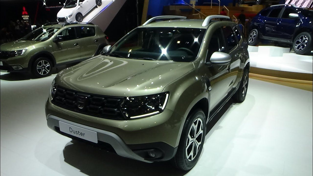2018 dacia duster prestige dci 110 exterior and interior geneva moto mara pinterest. Black Bedroom Furniture Sets. Home Design Ideas