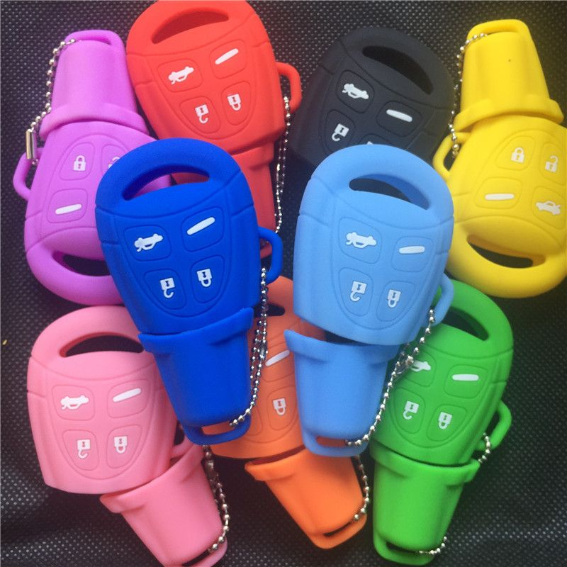 Silicone Rubber Car Key Case Shell Cover For Saab 9 3 9 5 93 95 Key Shell Fob Case Cover Usd 10 00 Free Shipping Tag A Friend Who Saab 9 3 Case Cover Saab