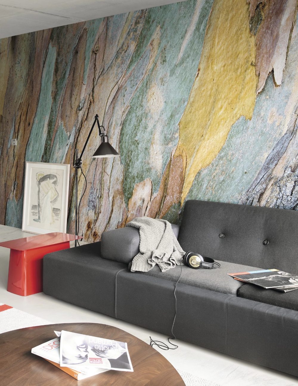 Concrete Effect Wallpaper Google Search Wallpaper Compa