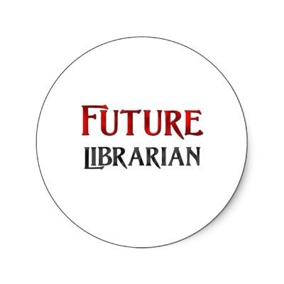 21st librarianship - Welcome to the Future Librarian. You Can Follow This Topic...