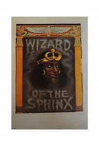 magic vintage posters - Bing images