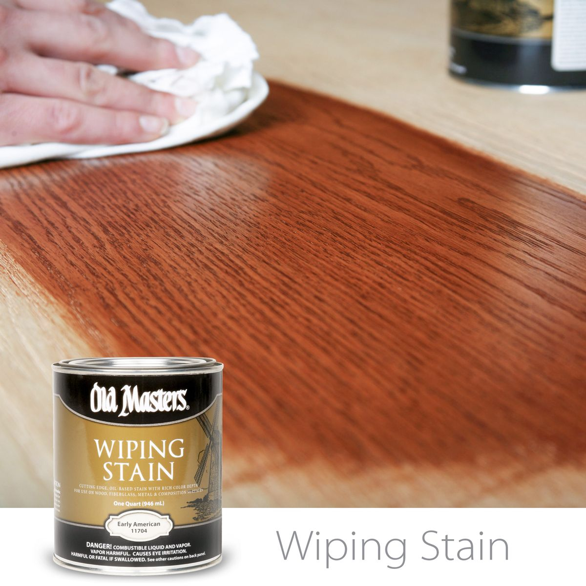 Wiping Stain Old Masters Products In 2019 Oil Based