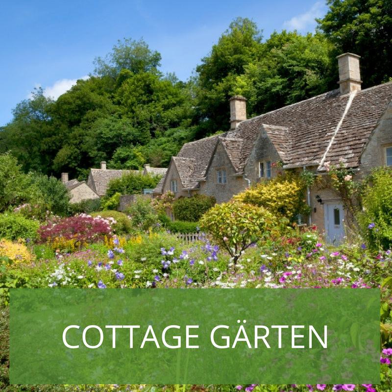 Cottage Garten Gestaltungsideen Fur Einen Romantischen Garten Im Englischen Stil Cottage Garten Garten Garten Landschaftsbau