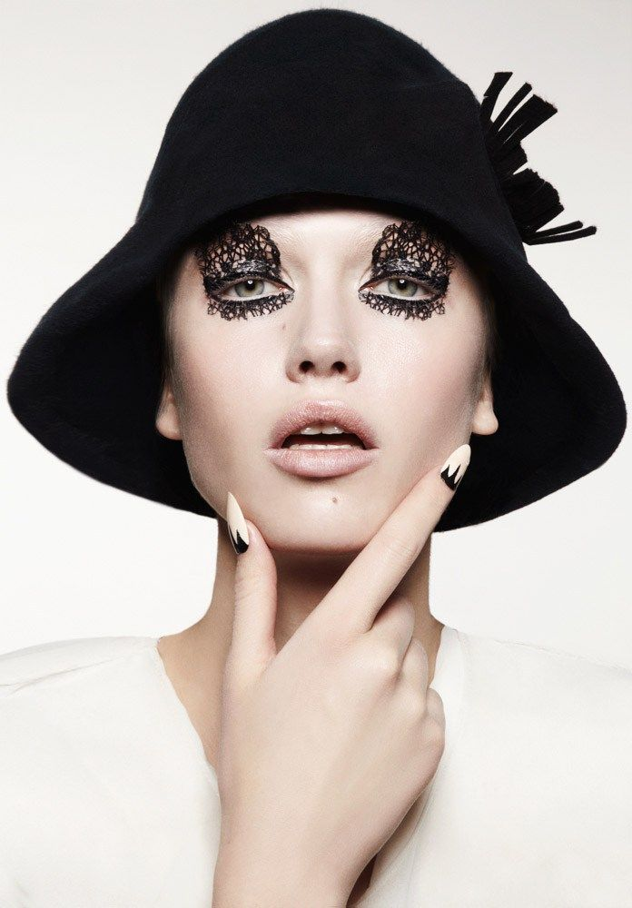 3722ec3e325 Vogue Turkey Beauty Extreme Eyelashes 60's Makeup Eyelash Extensions,  Anastasia Bondarenko | NEW YORK FASHION BEAUTY PHOTOGRAPHER- EDITORIAL  COMMERCIAL ...