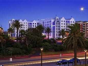 Hotel Novotel St Kilda Melbourne Australia For Exciting Last