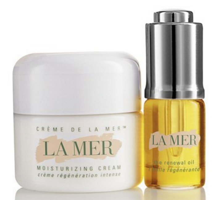La Mer Mini Miracles Duo