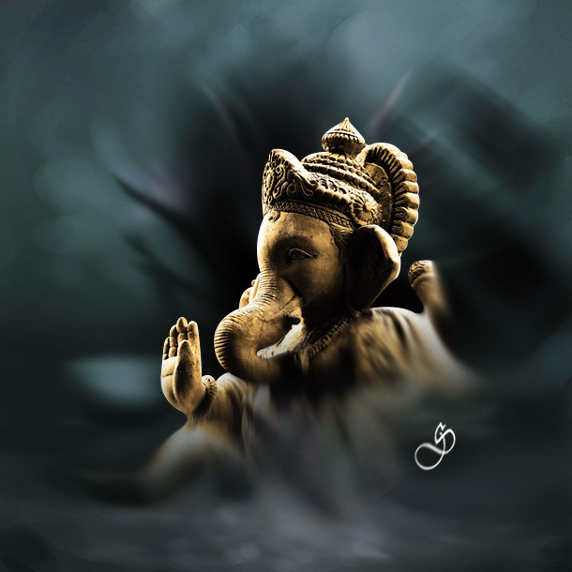 Lord Ganesha Lord ganesha paintings, Ganesha painting