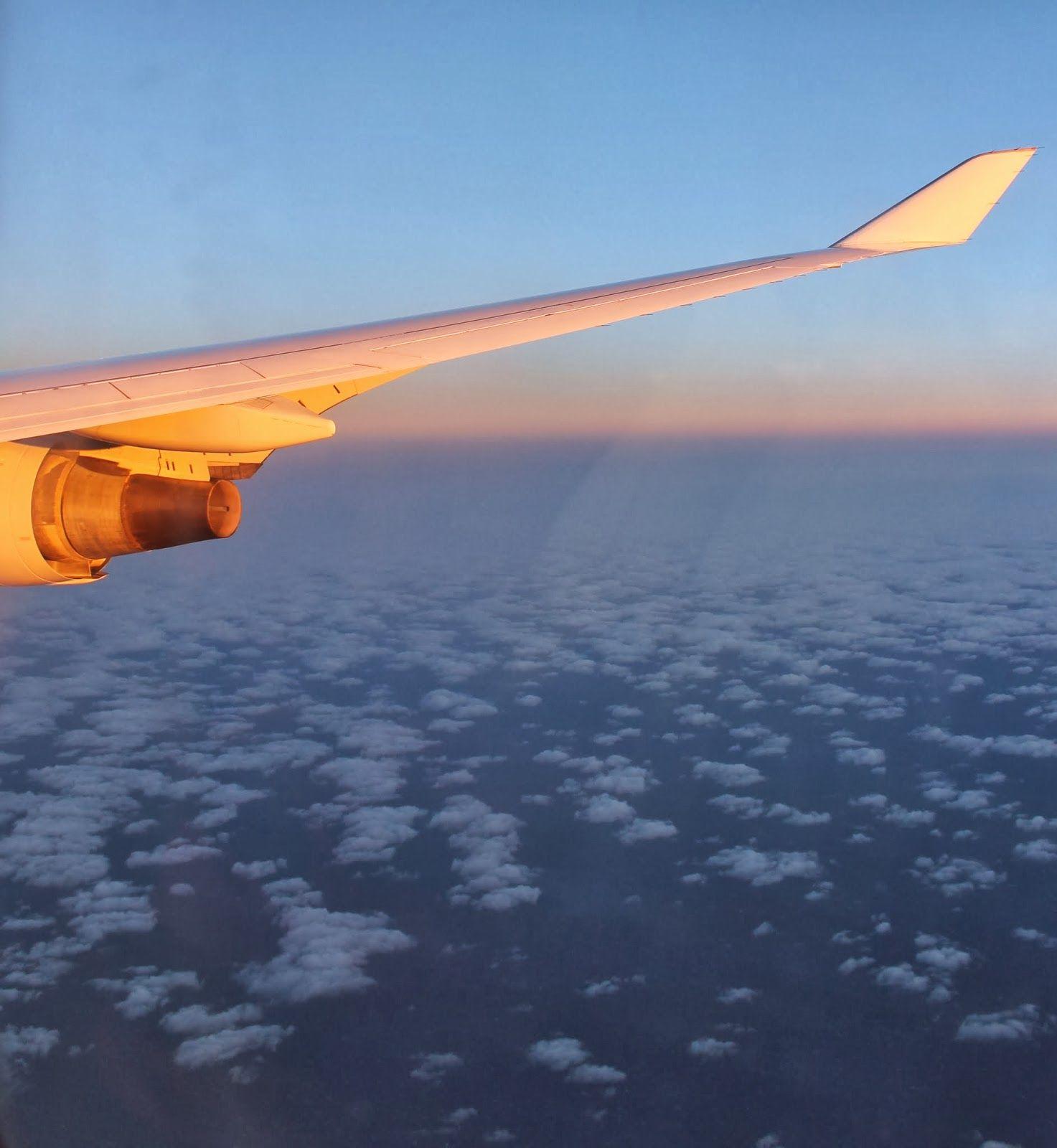 Urbem Regiams verden: Fly fra JFK