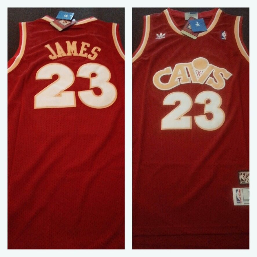 How Many Cavs Fans Have This Hardwood Classic Lebronjames Throwback Wine Gold Adidas Jersey Rarefind Nba Get Yours Clothes Jersey Clothing And Shoes