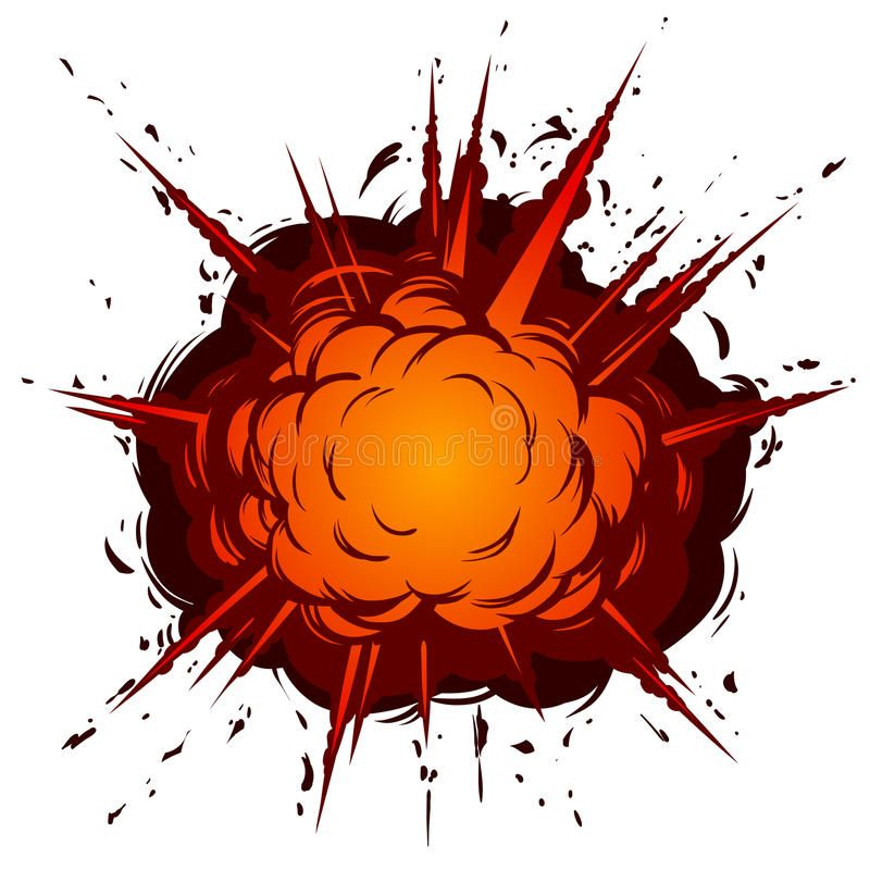Image Result For Explosion Cartoon Illustration Ilustracao Festa Infantil Naruto