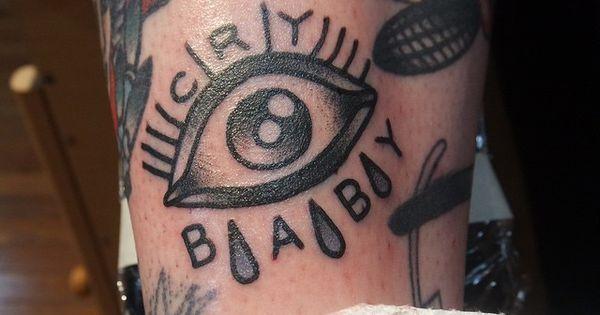 Babyzimmer tattoo ~ Angel baby tattoo tattoos piercings angel baby