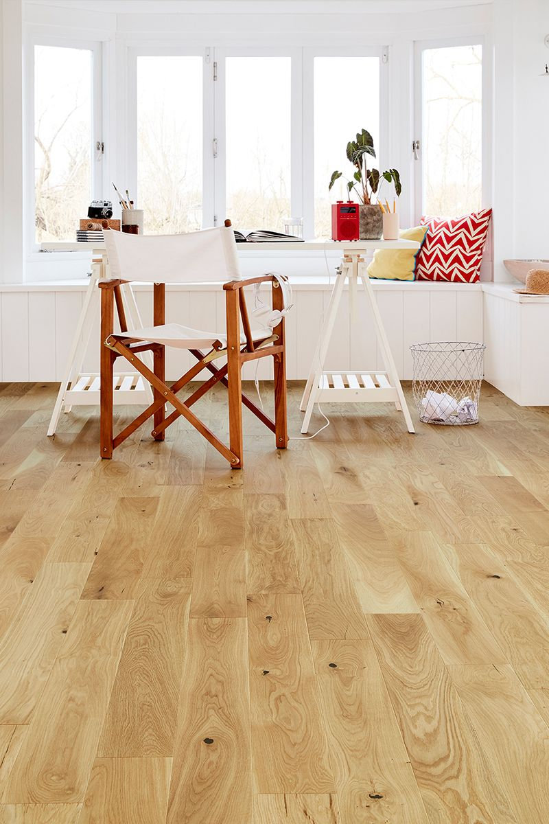 Home Choice Engineered European Rustic Oak Flooring 14mm X