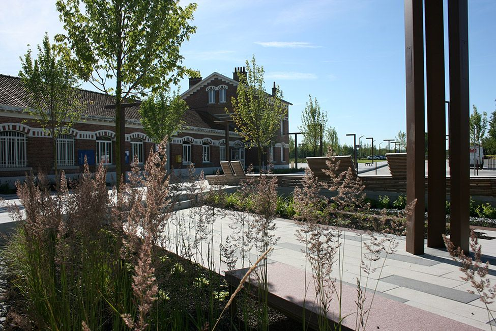Templeuve By Agence Canopee 05 Landscape Architecture Works