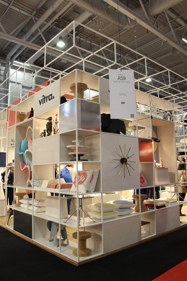 Here you have some of the best stands of hall 7 maison et objet paris 2015 - Maison et objet 2015 ...
