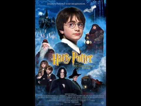 Hedwig S Theme Harry Potter And The Sorcerer S Stone John Williams The Sorcerer S Stone Harry Potter Candles Harry Potter