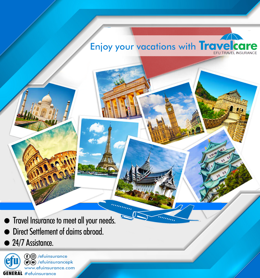Enjoy Your Vacations With Travel Care Best Travel Insurance