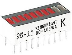 Led bargraph display for use within a 12v battery monitor led bargraph display for use within a 12v battery monitor freerunsca Image collections