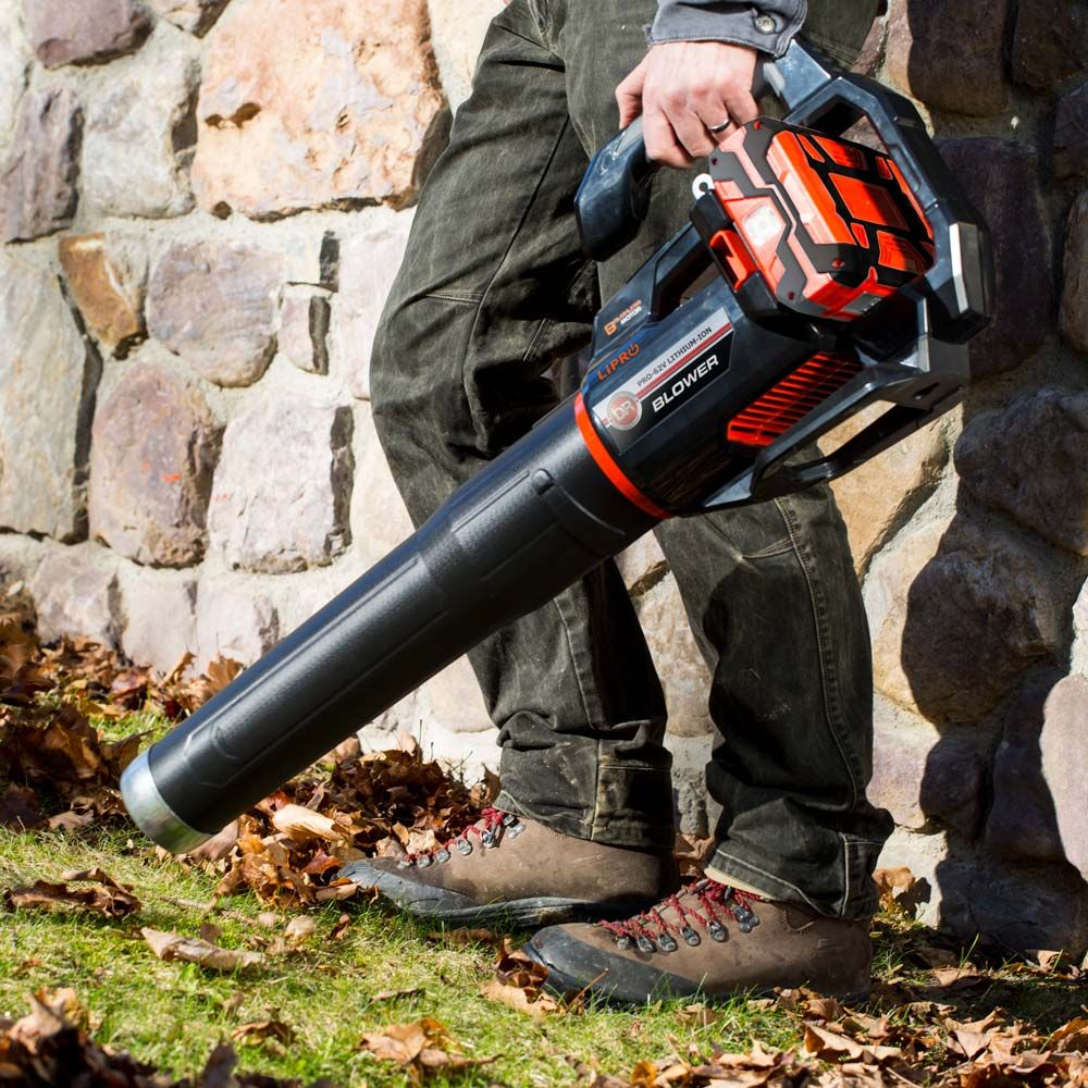 Best Cordless Leaf Blower Reviews Buying Guide 2019 Blowers Cordless Leaf Blowers Leaf Blower