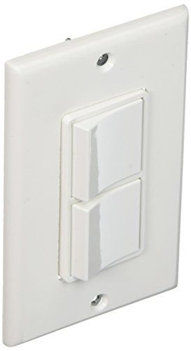 Leviton Decora 5679 W Two Grounding Rocker Switches With Http Www Amazon Com Dp B000gax9f2 Ref Cm Air Conditioner Accessories Leviton Clamshell Packaging