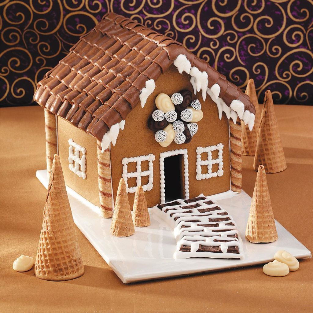 20 MustSee Gingerbread House Ideas Gingerbread house