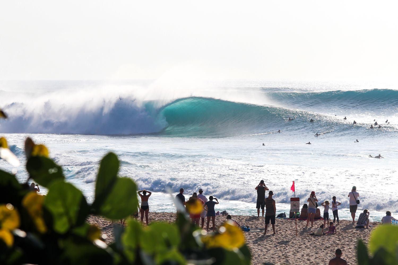 5b7f7b469e pipeline oahu - north shore surfing