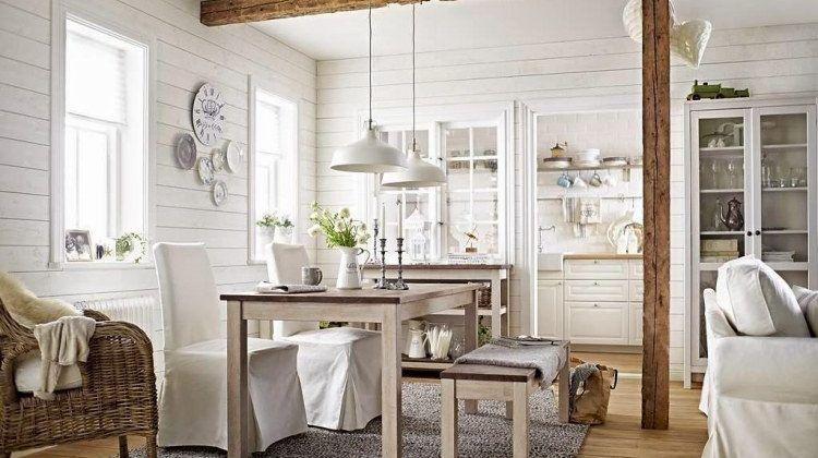 Ikea Wohnzimmer Beispiele Befriedigend Kejsarkrona Ikea  Esstisch Landhausstil
