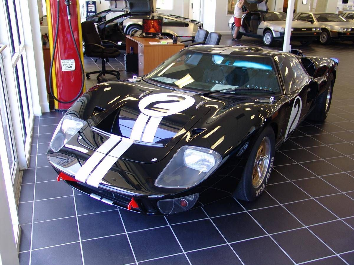 Superformance for sale