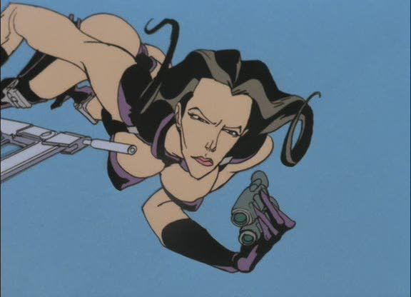 aeon flux comic - Google Search | Aeon flux, Cartoon ...