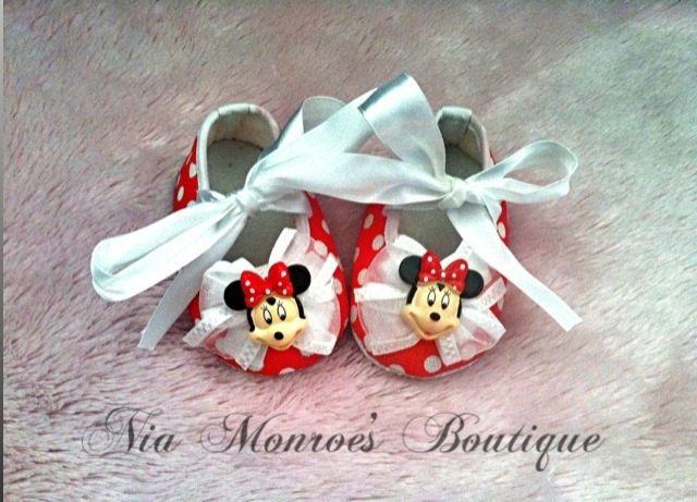Minnie y lunares blanco Mouse Rojo Etsy 00 por 25 NiaMonroesBoutique en ROqfnWWxw