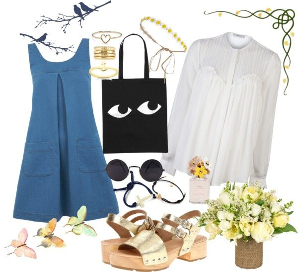 """""""weird eyes"""" by kate-pedley on Polyvore"""