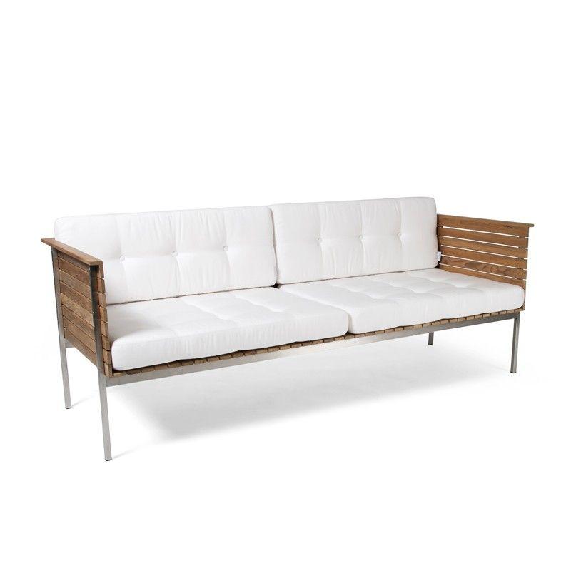 Haringe Lounge Sofa Large Sofa Contemporary Outdoor Sofas