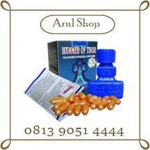 hammer of thor di jakarta 081390514444 cod antar gratis klg pil