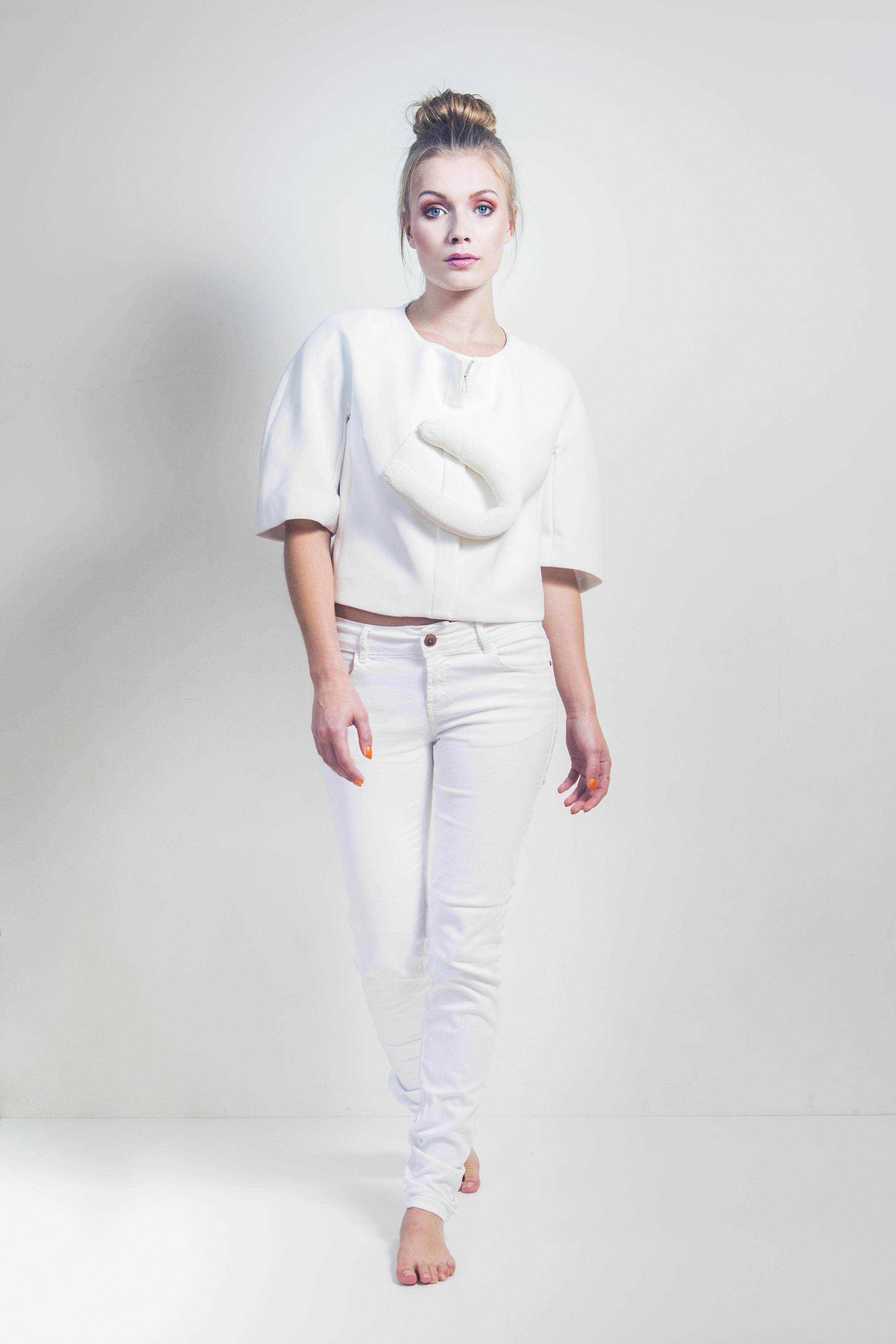 #fashion #model #white #photography #makeup