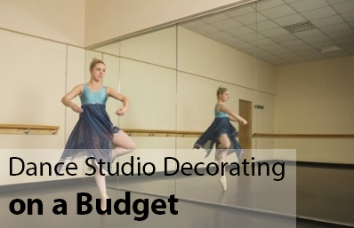 Dance Studio Decorating Ideas On A Budget If You Need Some Inspiration For