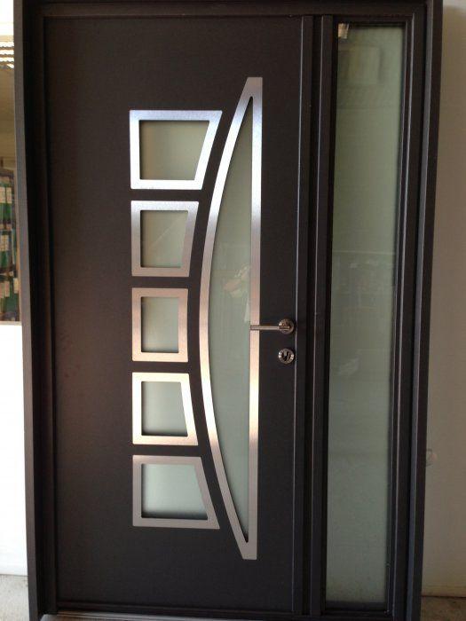 Pin De Jose Paredes En Puertas De Metal Diseno De Puertas Modernas Puertas De Vidrio Disenos De Puertas De Cristal