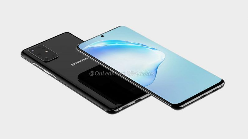 These Renders Show What Samsung S Galaxy S11 Might Look Like Samsung Galaxy Samsung Samsung Phone