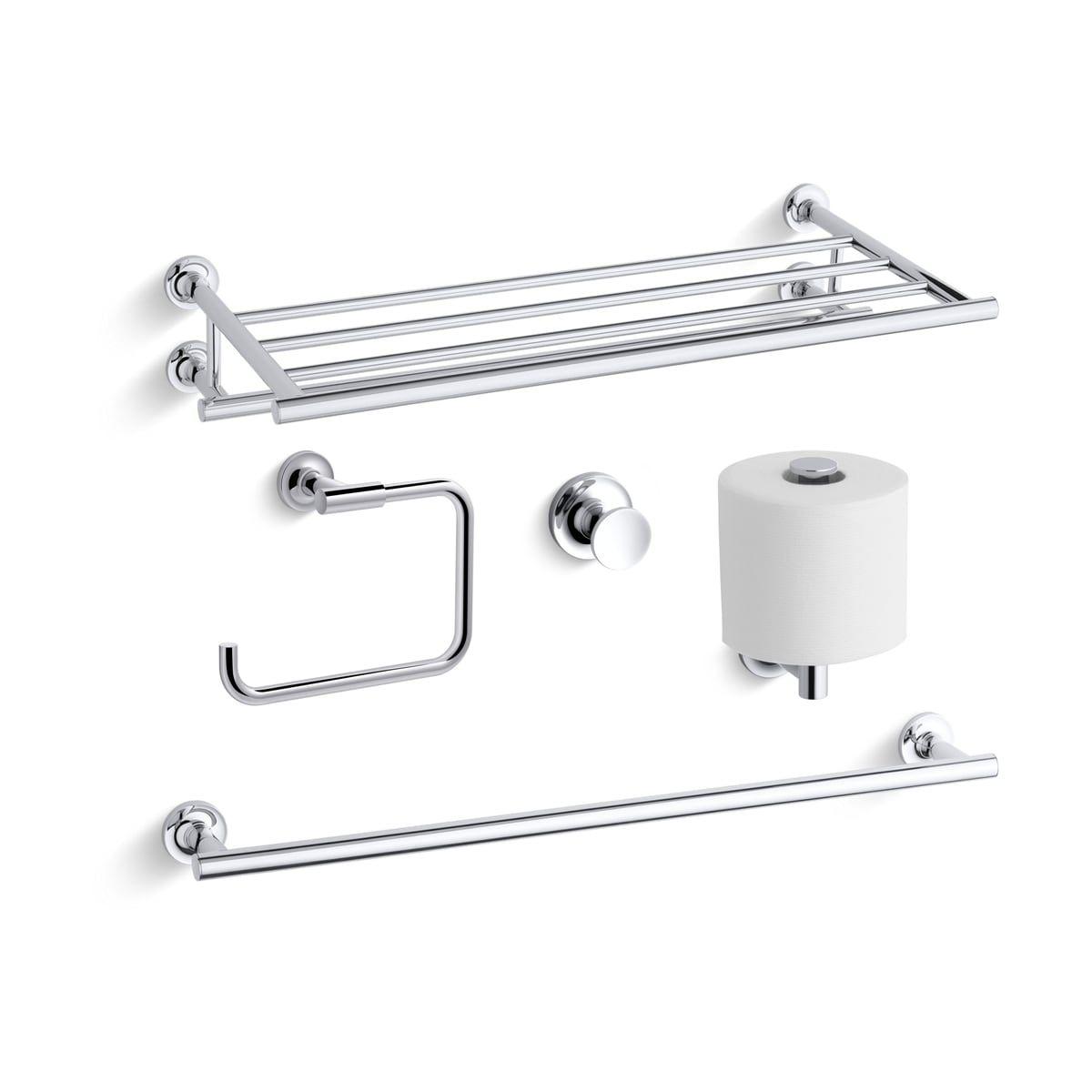 Pin On Towel Bars Bath Accessories Zen