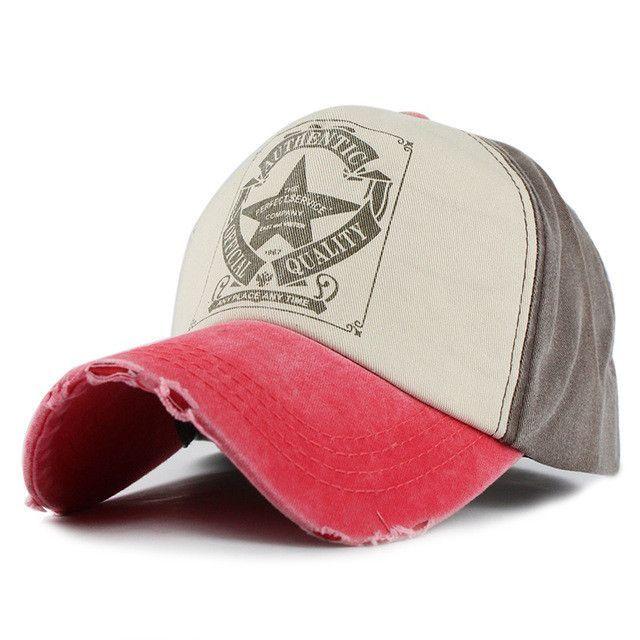 Man woman Baseball Hats New Caps Casual Fitted hat Snapback Hat Gorras  Hombre cappello hip hop e4ccbd30758